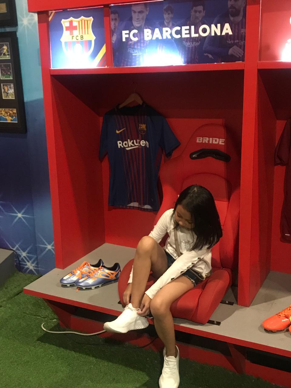 Foto di FC Barcelona