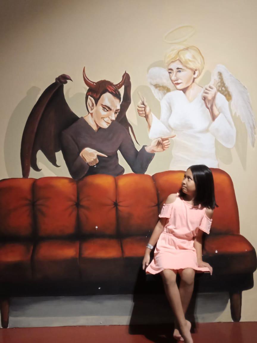 Wisata Bojonegoro Untuk Anak