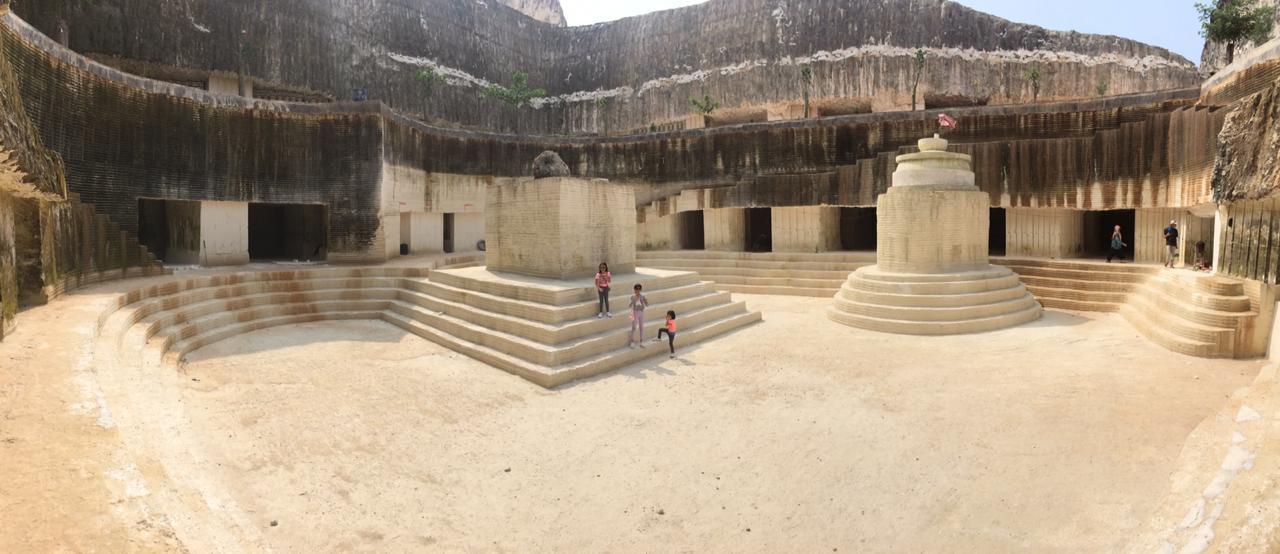 Wisata Bukit Jaddih Madura