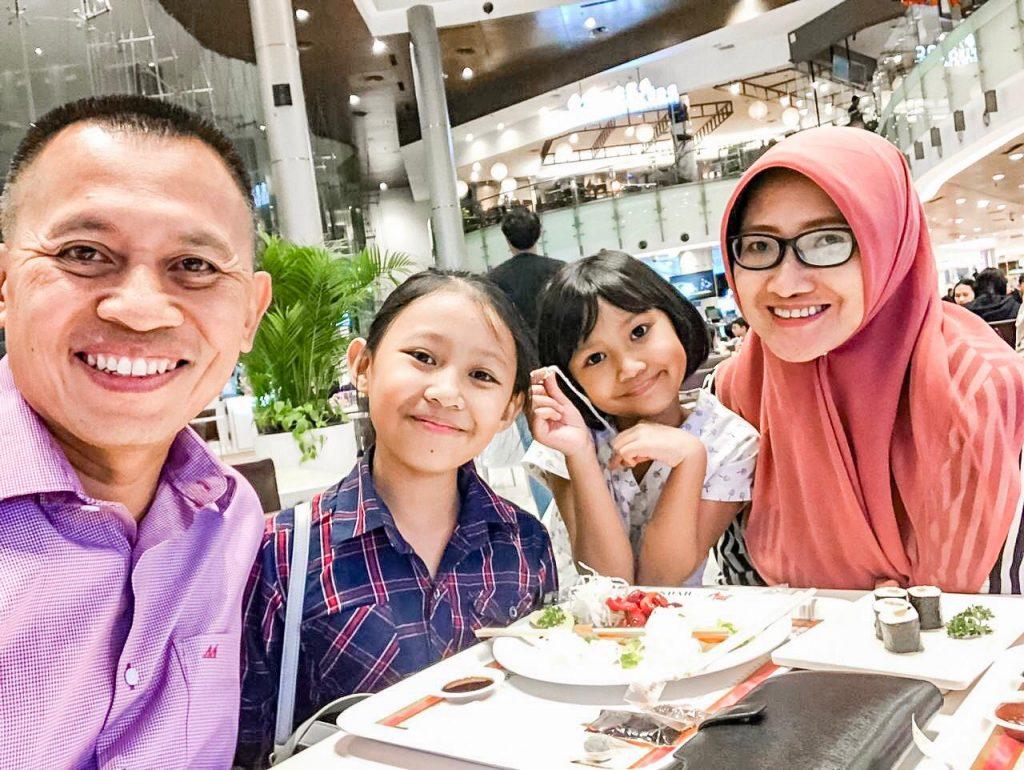 Keluarga Bahagia Indonesia